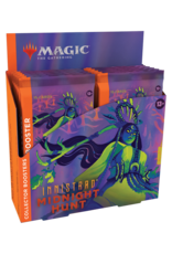 Wizards of the Coast Innistrad Midnight Hunt Collector Booster Box