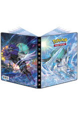 Pokemon UP Portfolio 4pkt Pokemon SWSH6