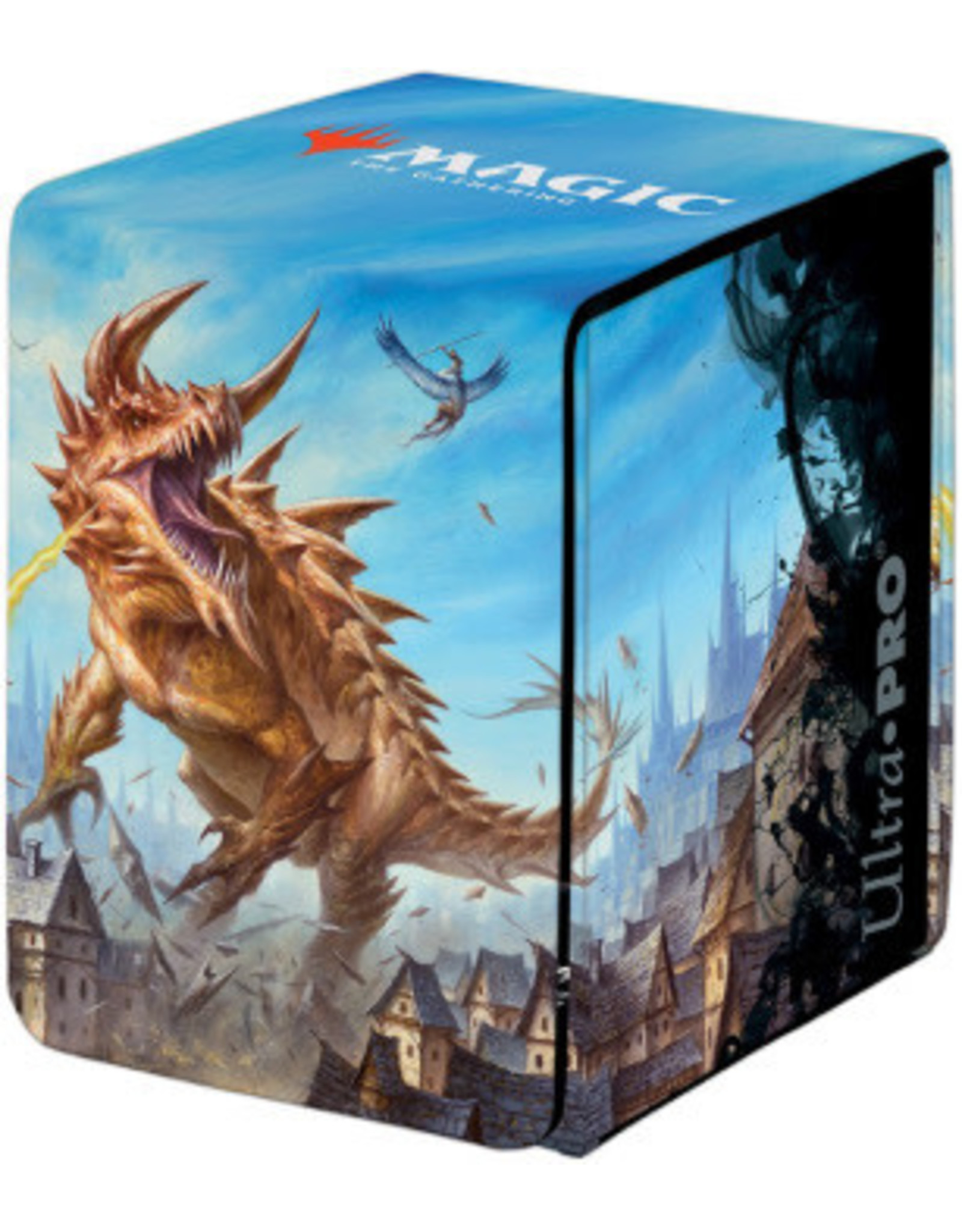 Ultra Pro UP DB Alcove MTG Forgotten Realms