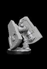 WizKids Stone Defender & Oaken Bolter - Wave 15