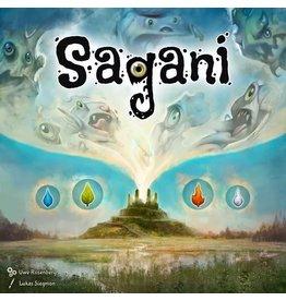 Eagle/Gryphon Sagani