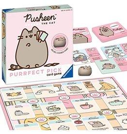 Ravensburger Pusheen: The Card Game