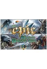 Gamelyn Tiny Epic Kingdoms: Heros Call