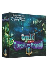 Gamelyn Tiny Epic Pirates: Curse of Amdiak