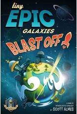 Gamelyn Tiny Epic Galaxies: Blast Off