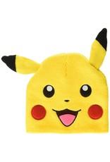 Pokemon - Pikachu Cuffed Beanie