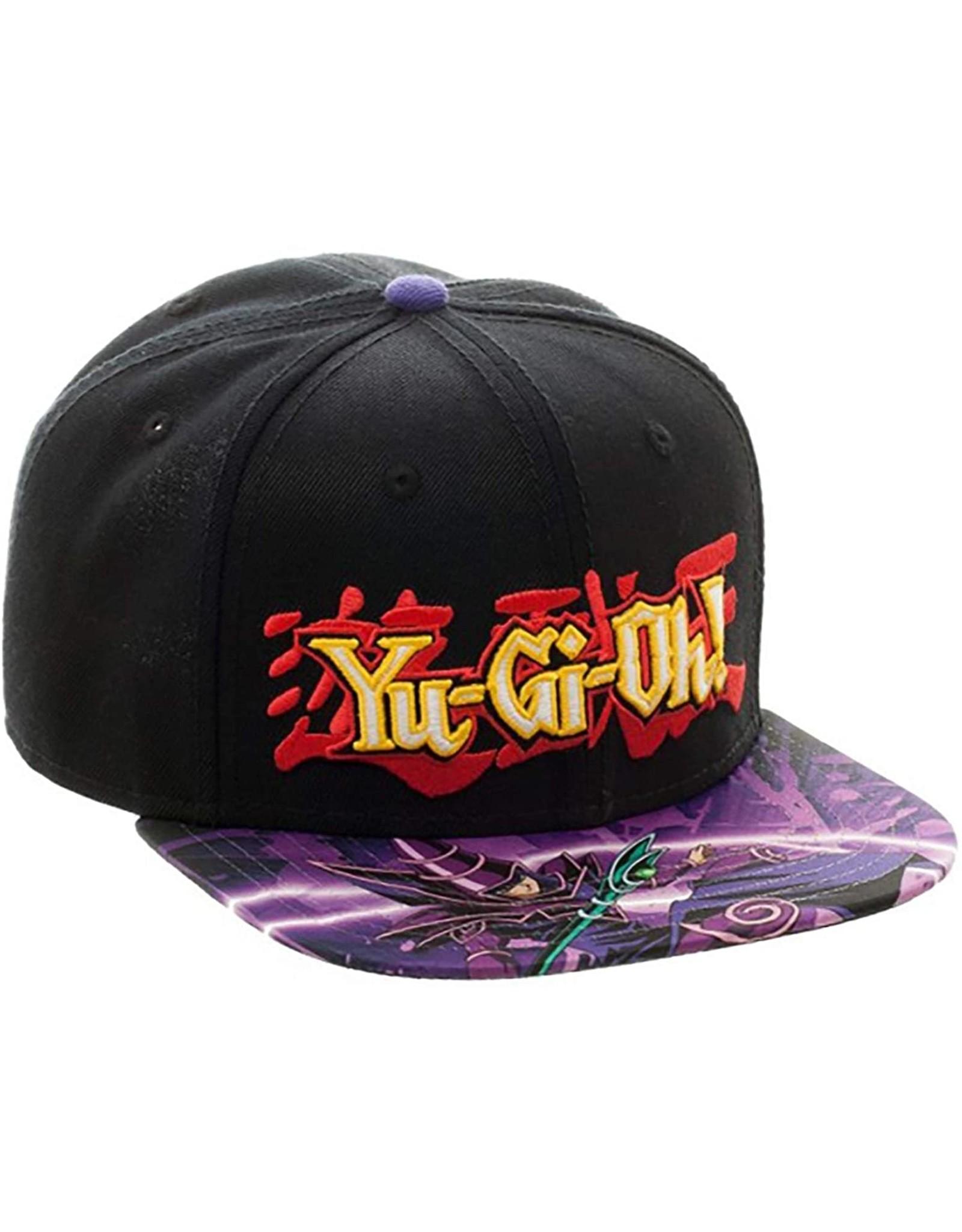 Bioworld Yu-Gi-Oh! Snapback Hat