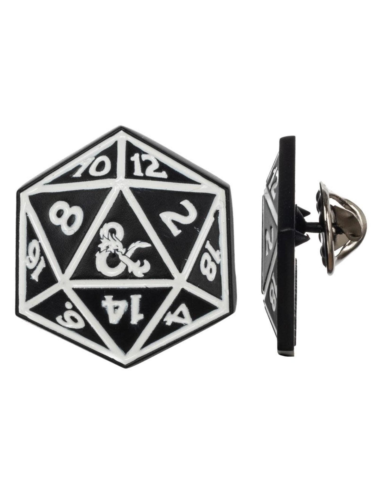 Bioworld Dungeons & Dragons Lapel Pin