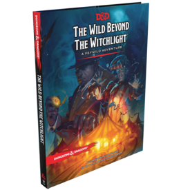 Wizards of the Coast Wild Beyond the Witchlight