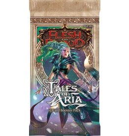 Legend Story Studios Tales of Aria Booster Pack 1st Edition
