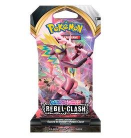 Pokemon Rebel Clash 1 Pack Blister