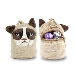 Ultra Pro UP Dice Pouch Grumpy Cat