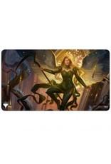 Ultra Pro UP Innistrad Midnight Hunt Playmat - Sigarda, Champion of Light for Magic