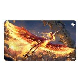 Ultra Pro UP Innistrad Midnight Hunt Playmat - Sunstreak Phoenix