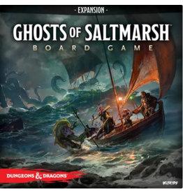 WizKids Ghosts of Saltmarsh