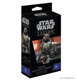 Fantasy Flight Star Wars Legion: Super Tactical Droid Commander Expansion