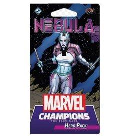 Fantasy Flight Marvel Champions: Nebula Hero Pack