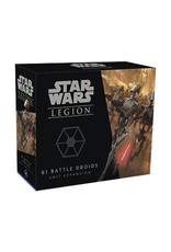Fantasy Flight Star Wars Legion: B1 Battle Droids Unit Expansion