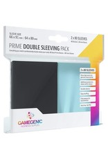 GameGenic Gamegenic Double Sleeving Pack (2x80)