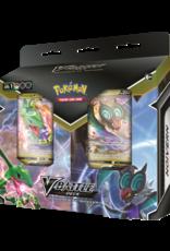 Pokemon Pokemon V Battle Deck Rayquaza VS Noivern