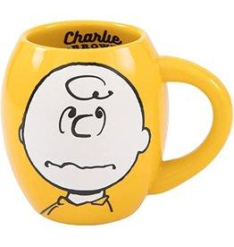 Bioworld Charlie Brown 18 OZ Mug
