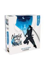 Brotherwise Games Night of the Ninja