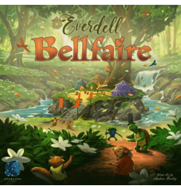 Everdell: Belfaire