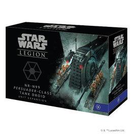 Fantasy Flight Star Wars: Legion - Persuader-Class Tank Droid Unit Expansion