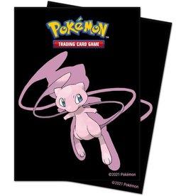 Ultra Pro Pokemon: Mew Standard Size Sleeves (65)