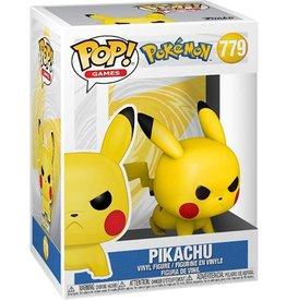 Funko Pop Funko POP! Pokemon Pikachu Attack 779