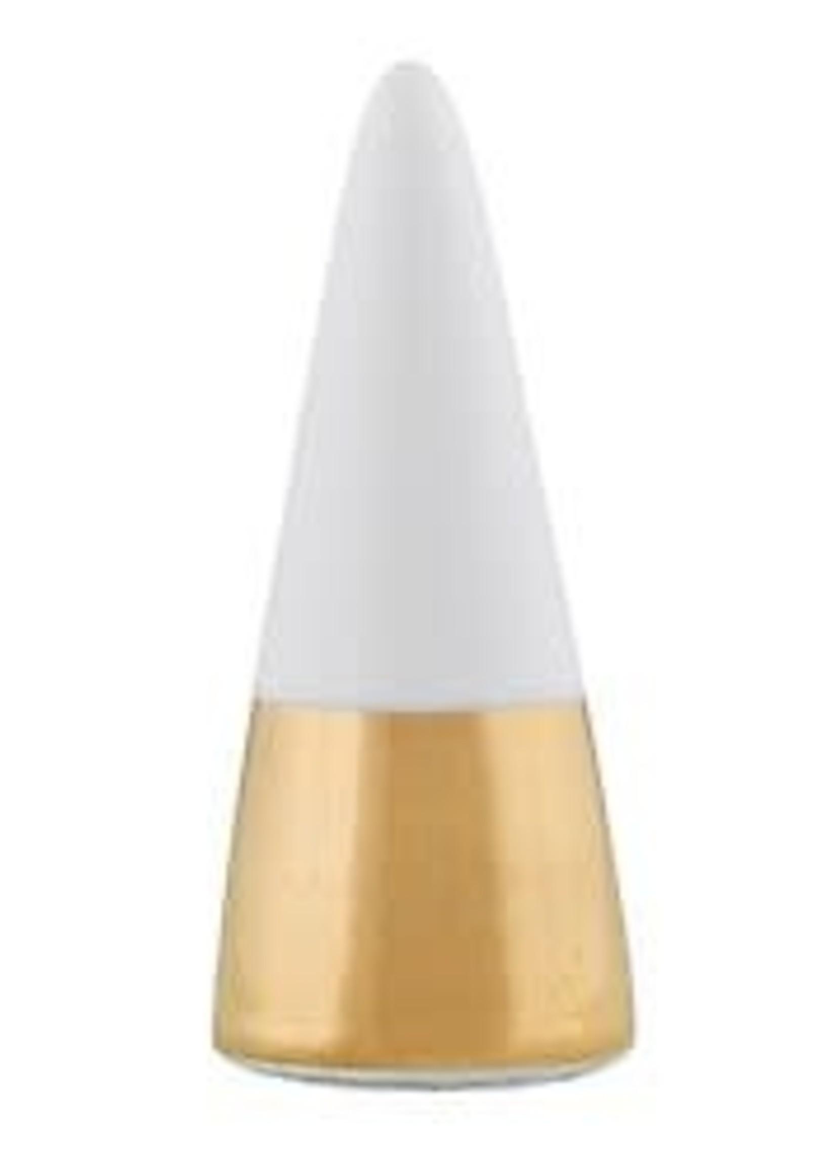 Ring Cone - White