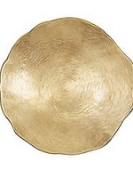 Gold Table Bowl - Large