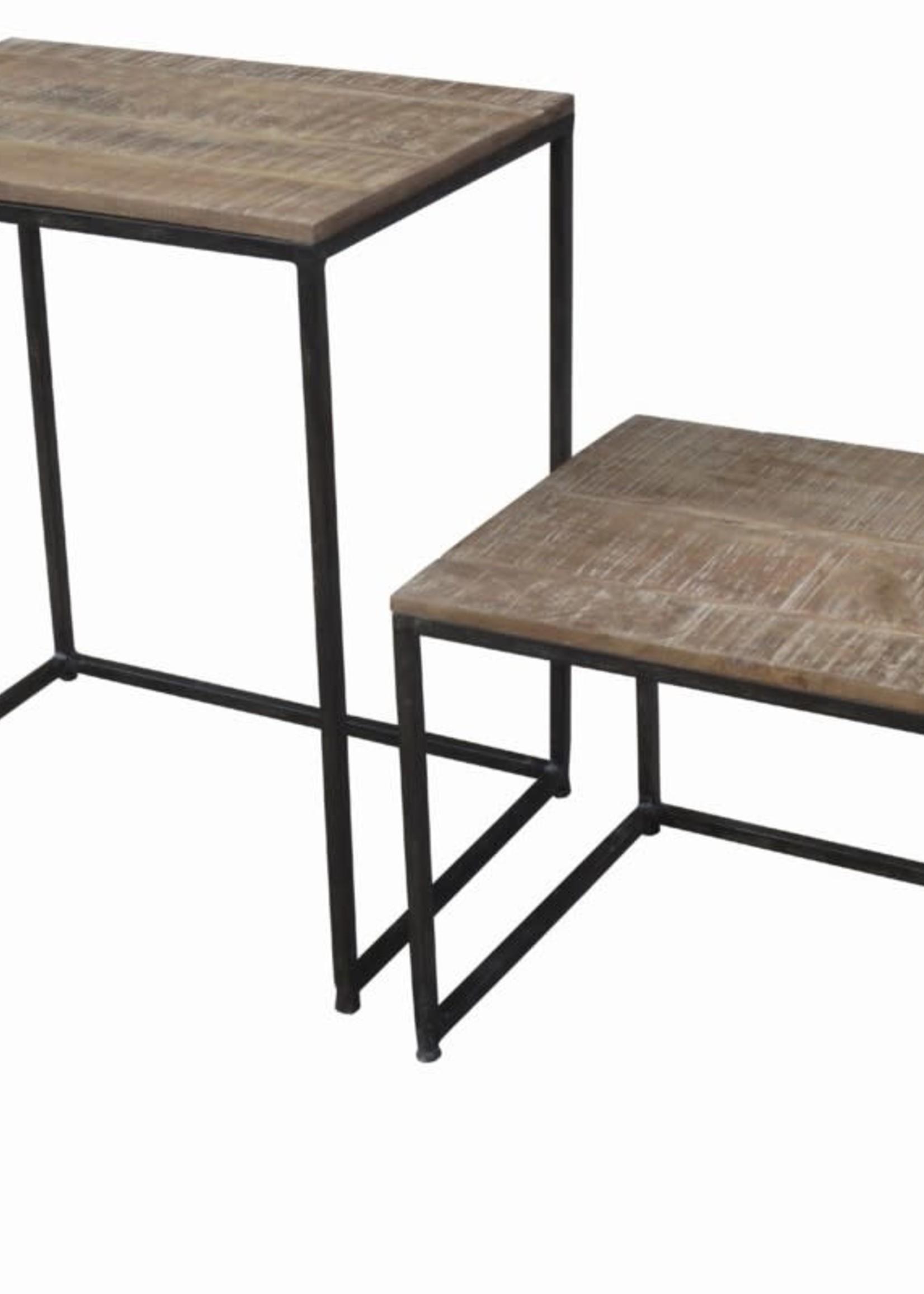 Lana Nesting Table - Set of 2