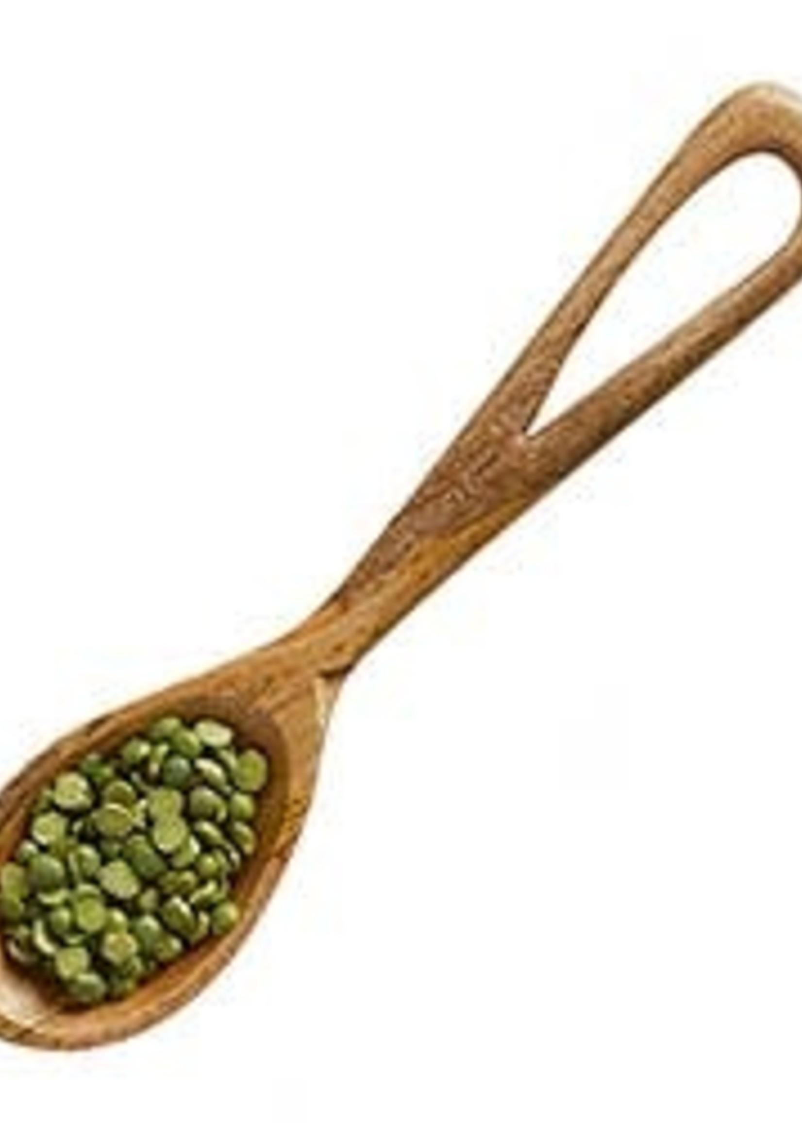 Open Handle Spoon