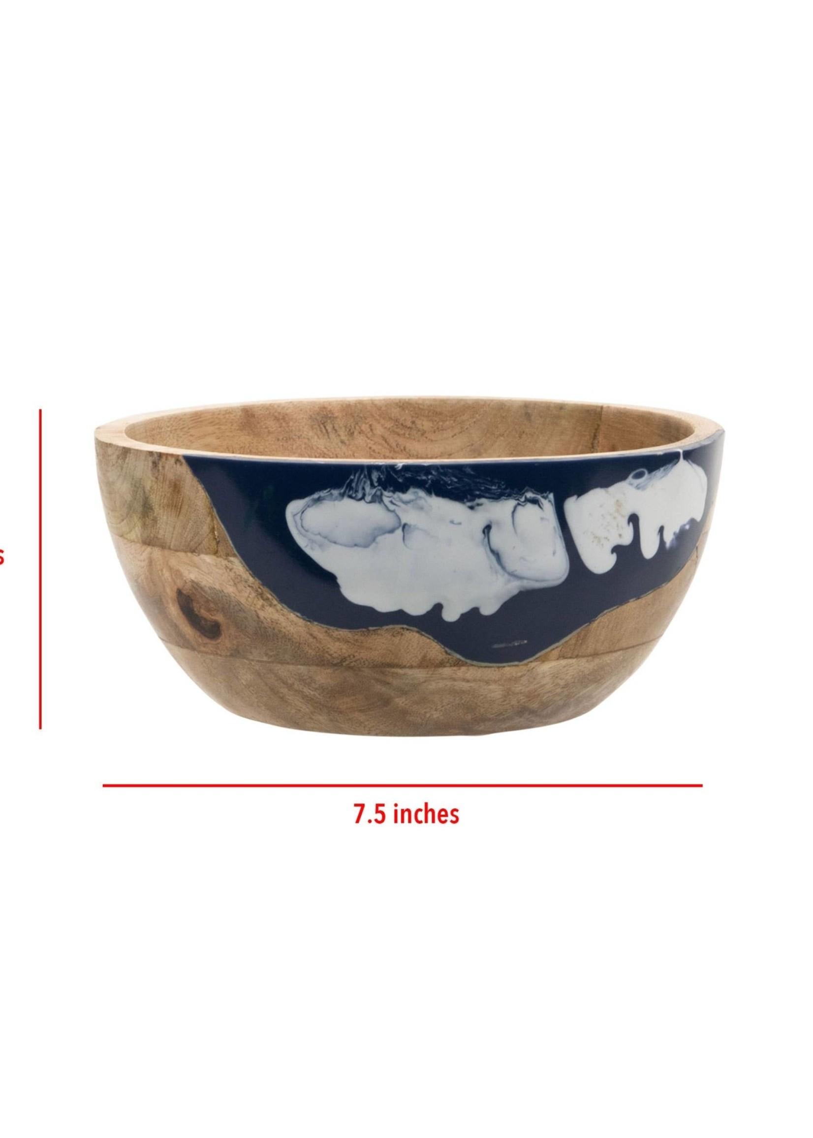 Varuna Marbled Bowl