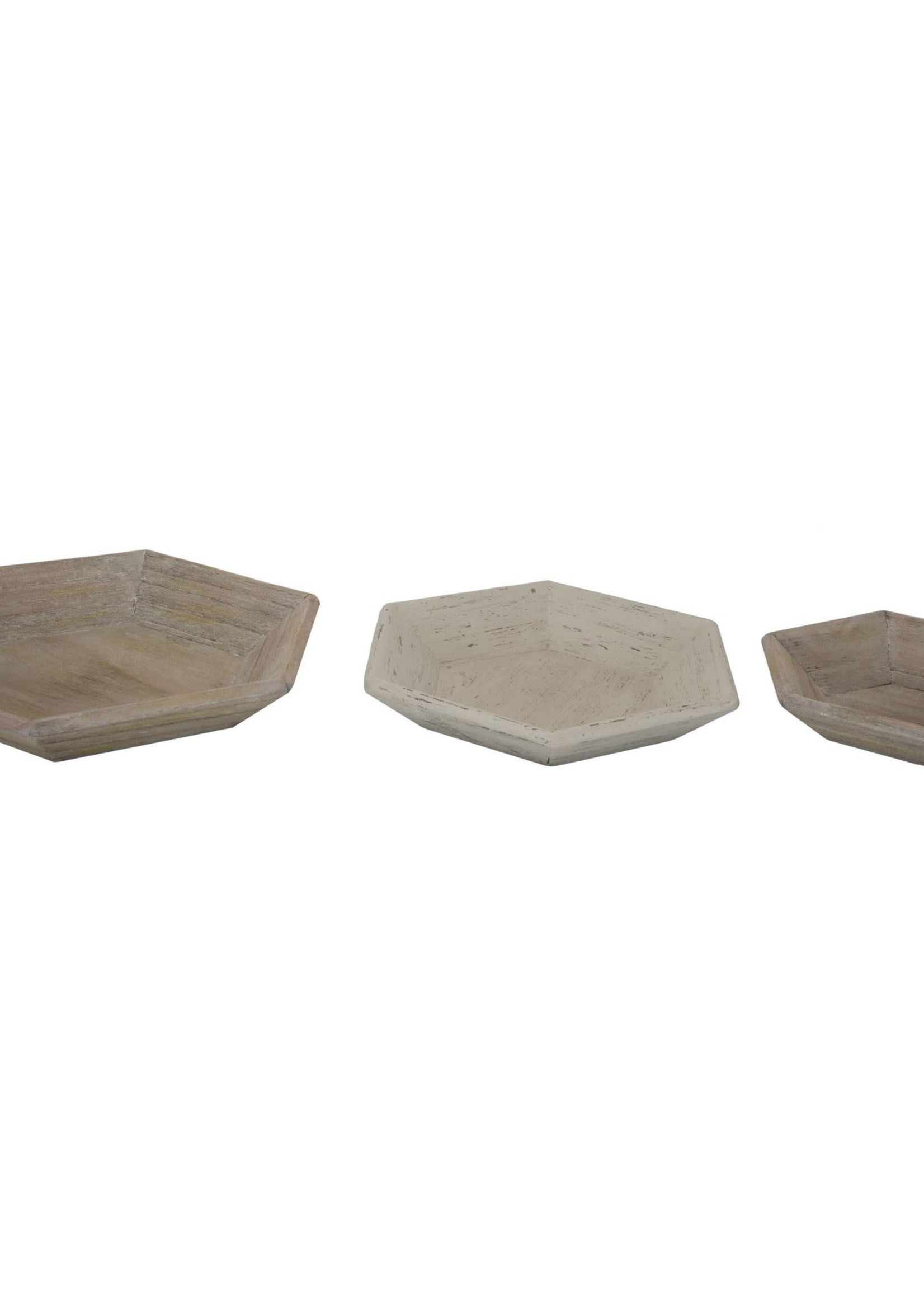 Set of 3 Maxwell Nested Trays