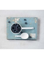 Stoneware Scoop - Small