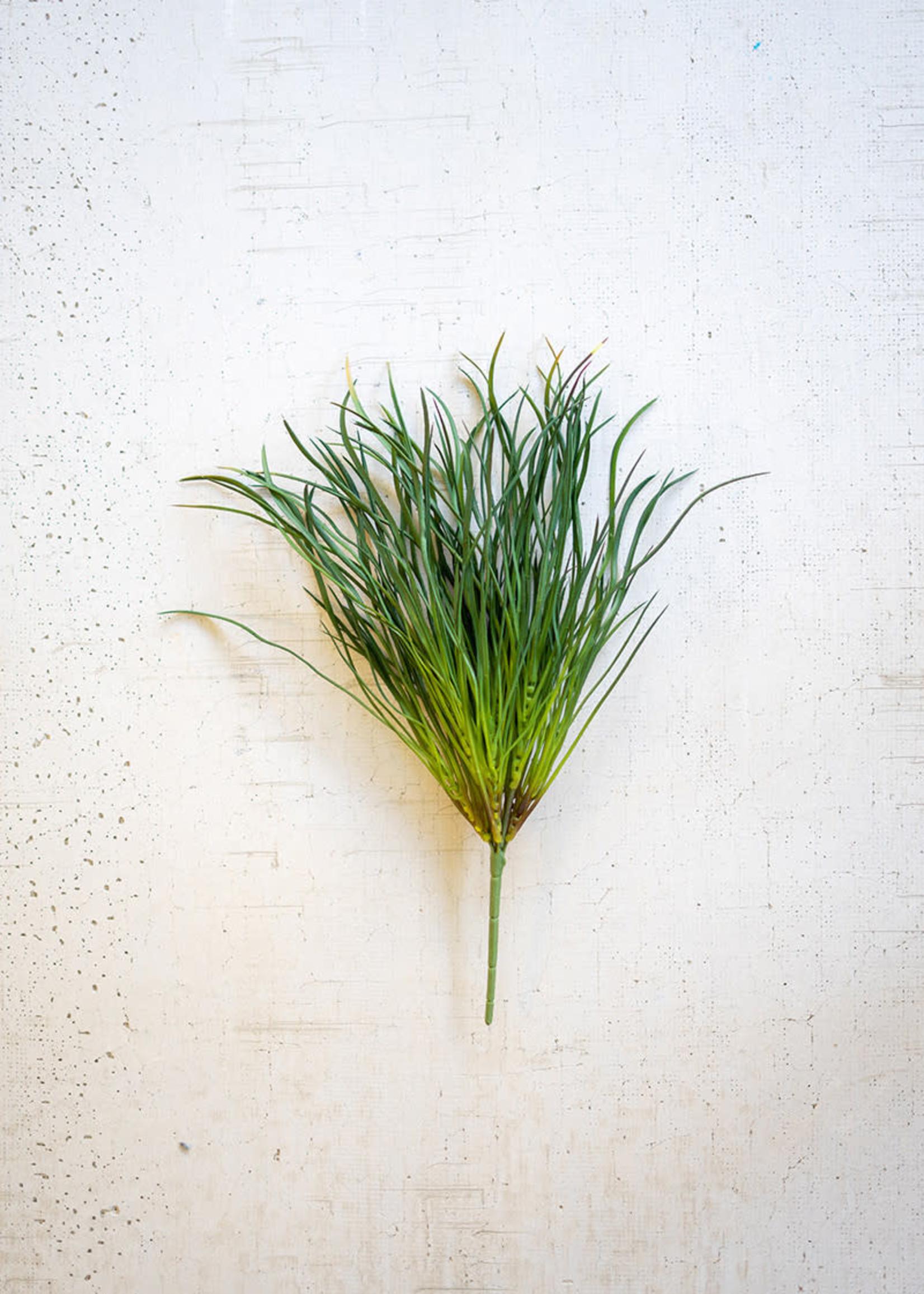 Artificial Grass Stem