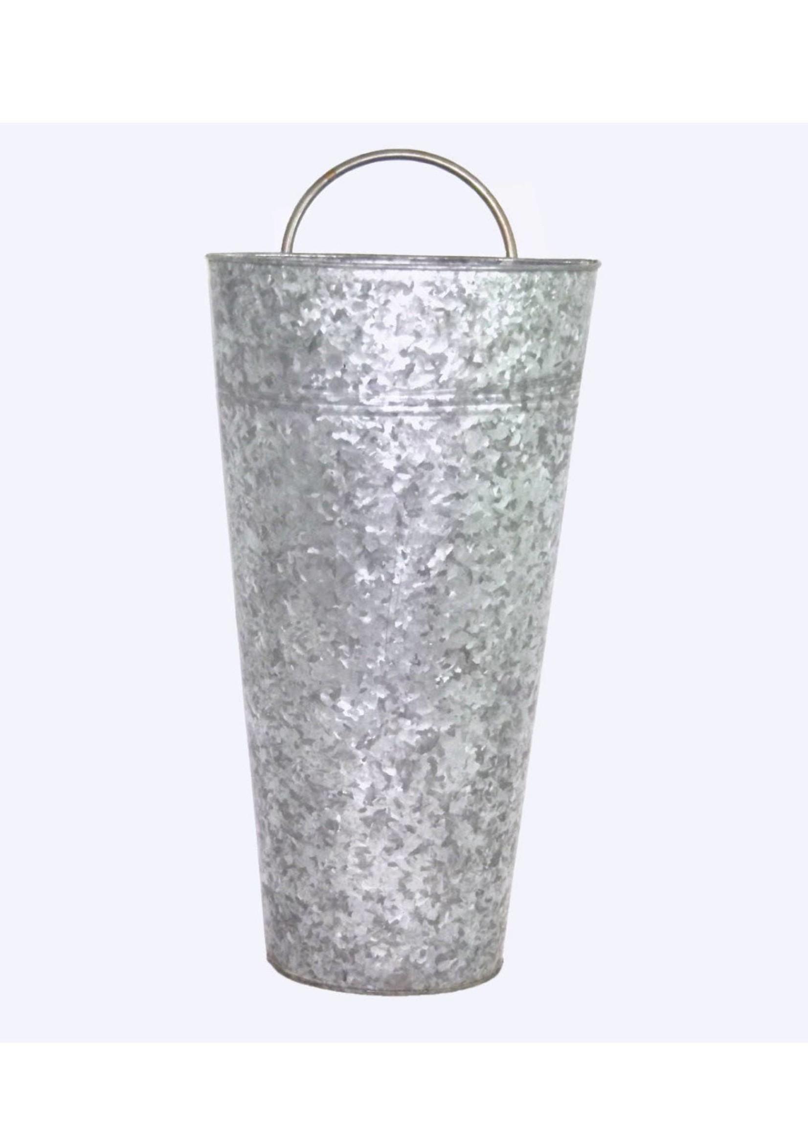 Medium Hanging Half Bucket