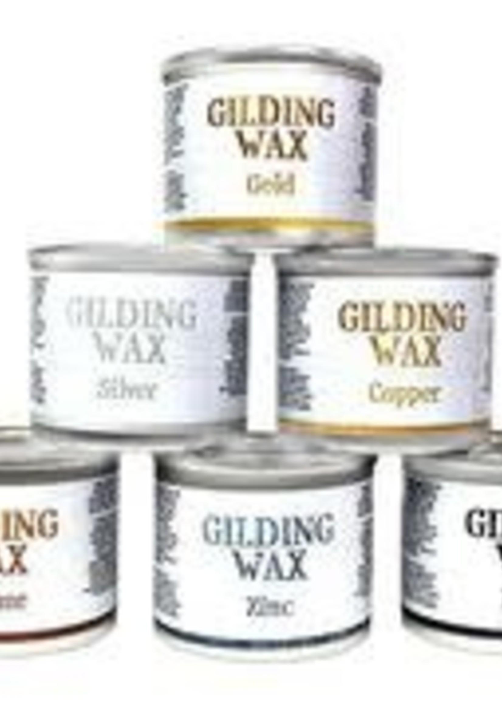 Gilding Wax Black 40 ml