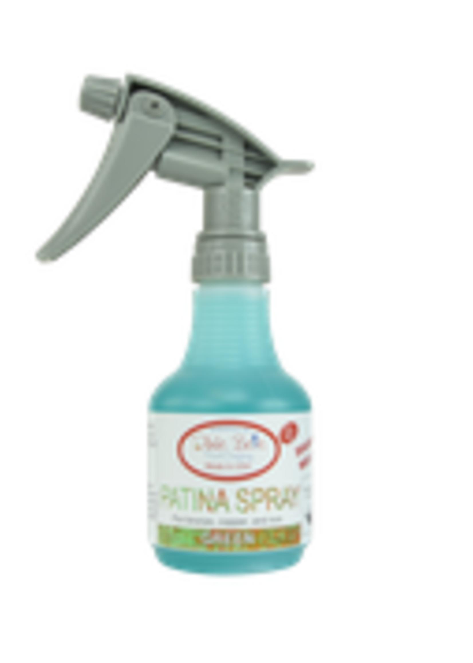 Patina Collection Spray - green 8 oz