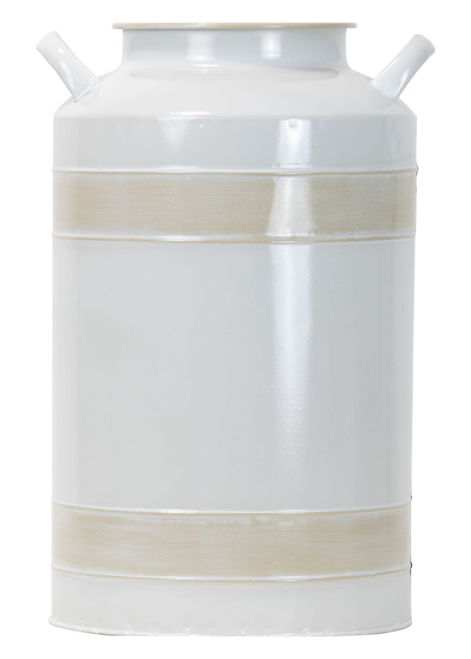 Axl Milk Vase Large