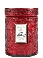 Goji & Tarocco Orange Small Jar Candle