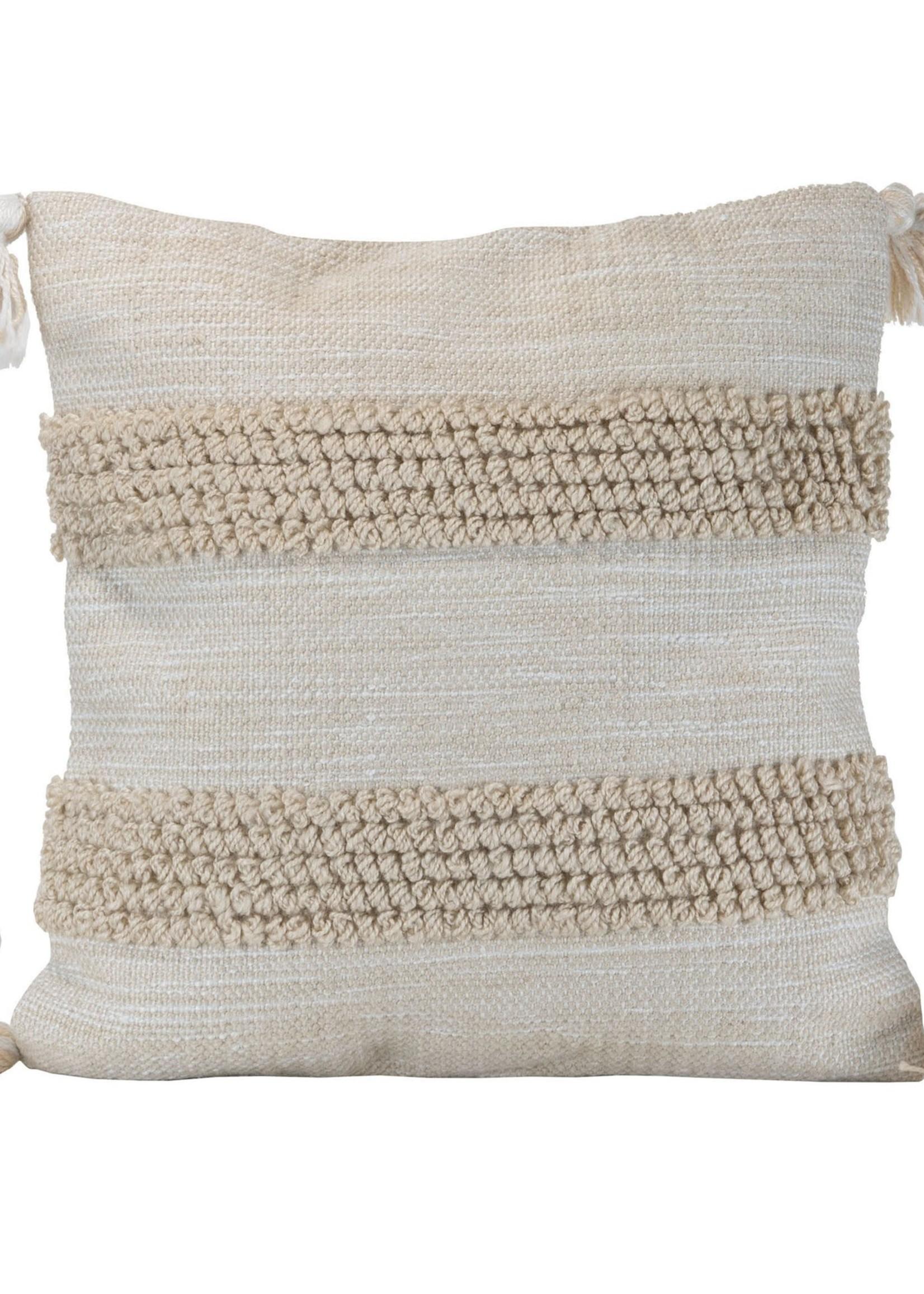 Hand Woven Kaila Pillow