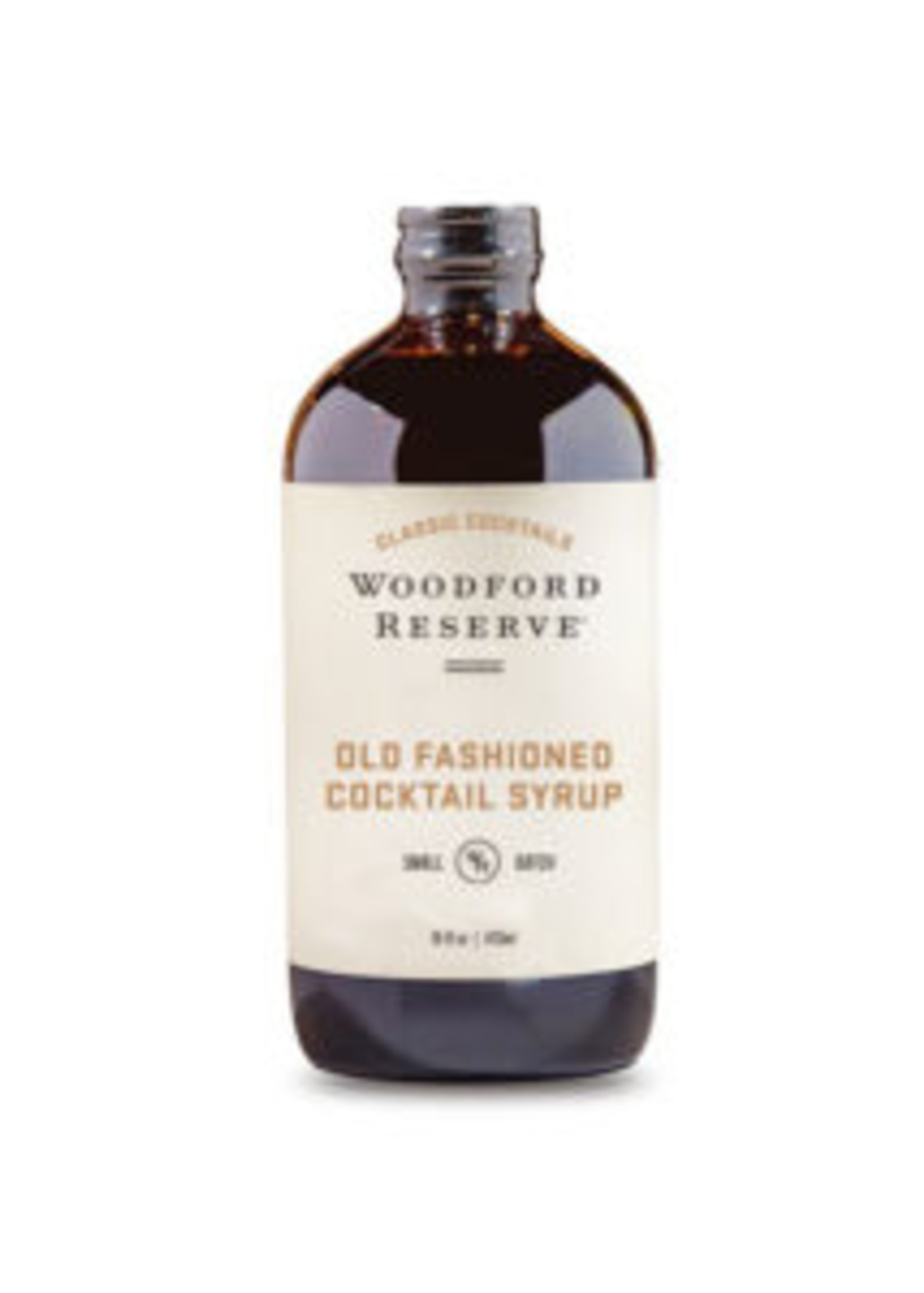 Woodford Reserve Old Fashioned Syrup - 16OZ