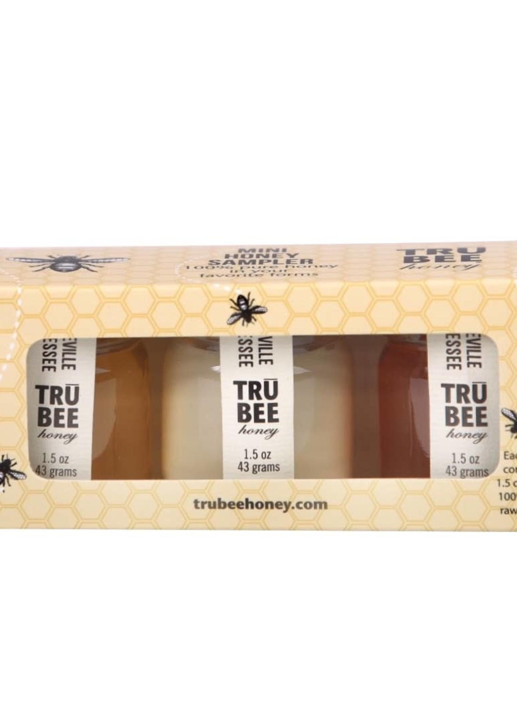 Mini Honey Sampler ORIGINAL
