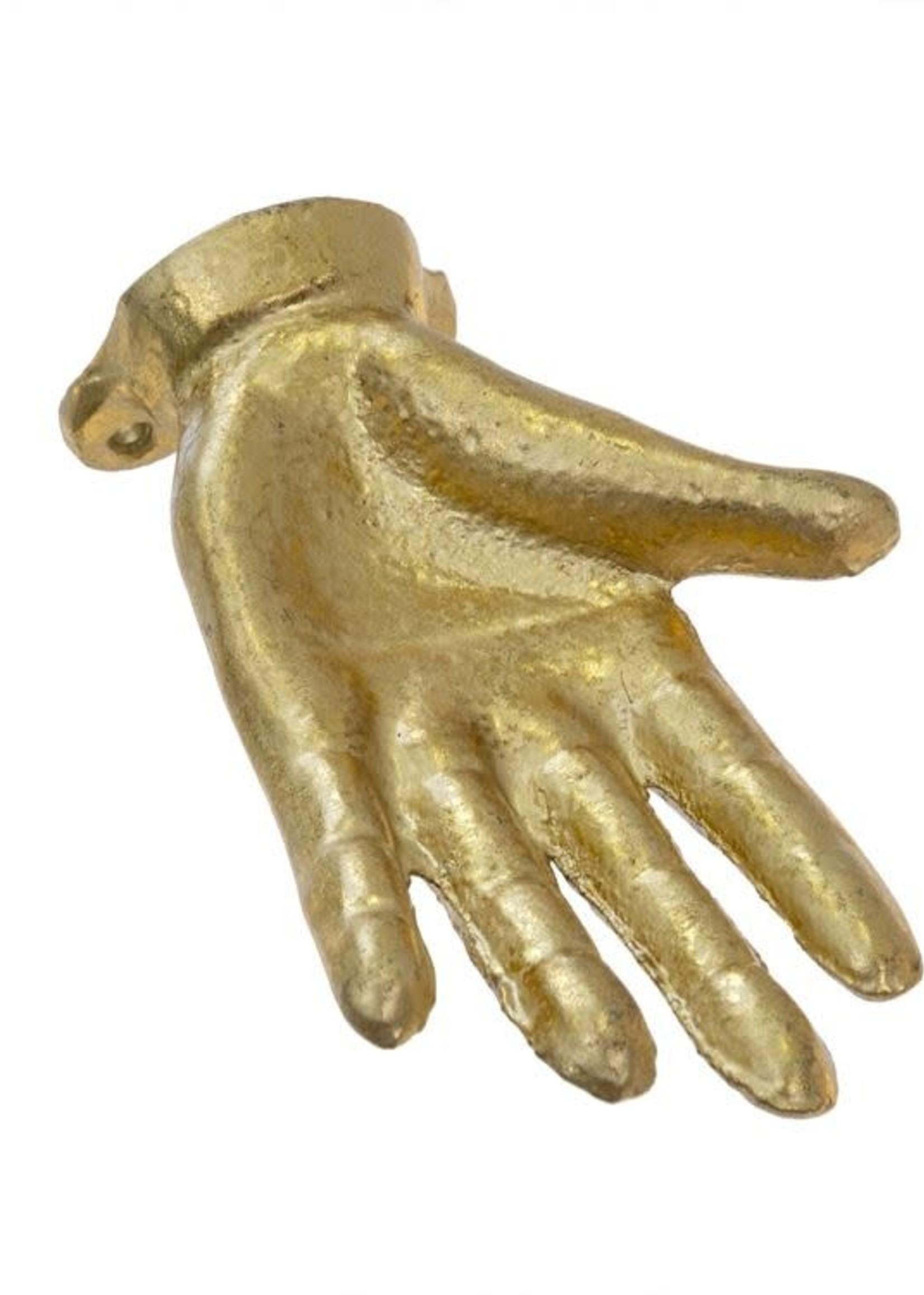 Handy Hook, Gold