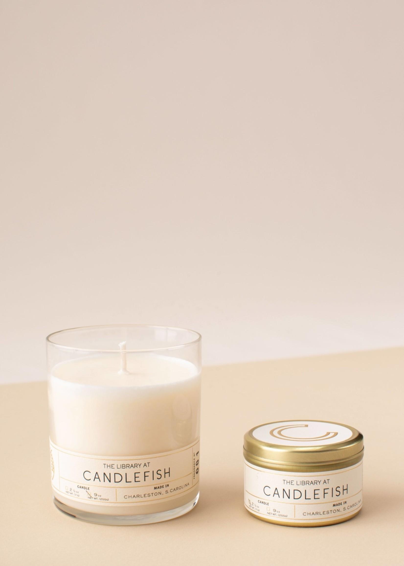 Candlefish No 82 - 9 oz Jar