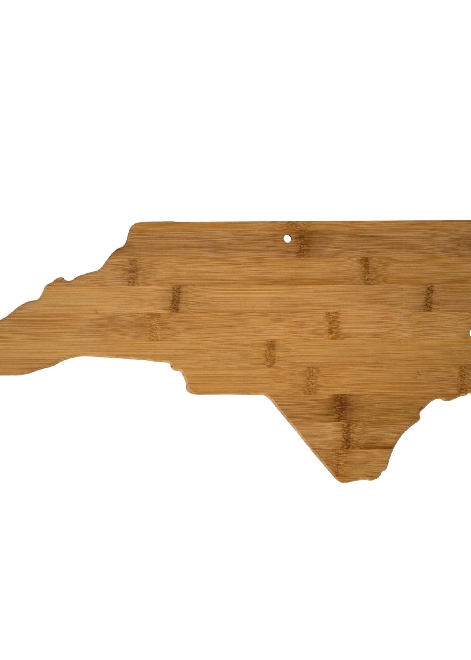 Totally Bamboo North Carolina Board