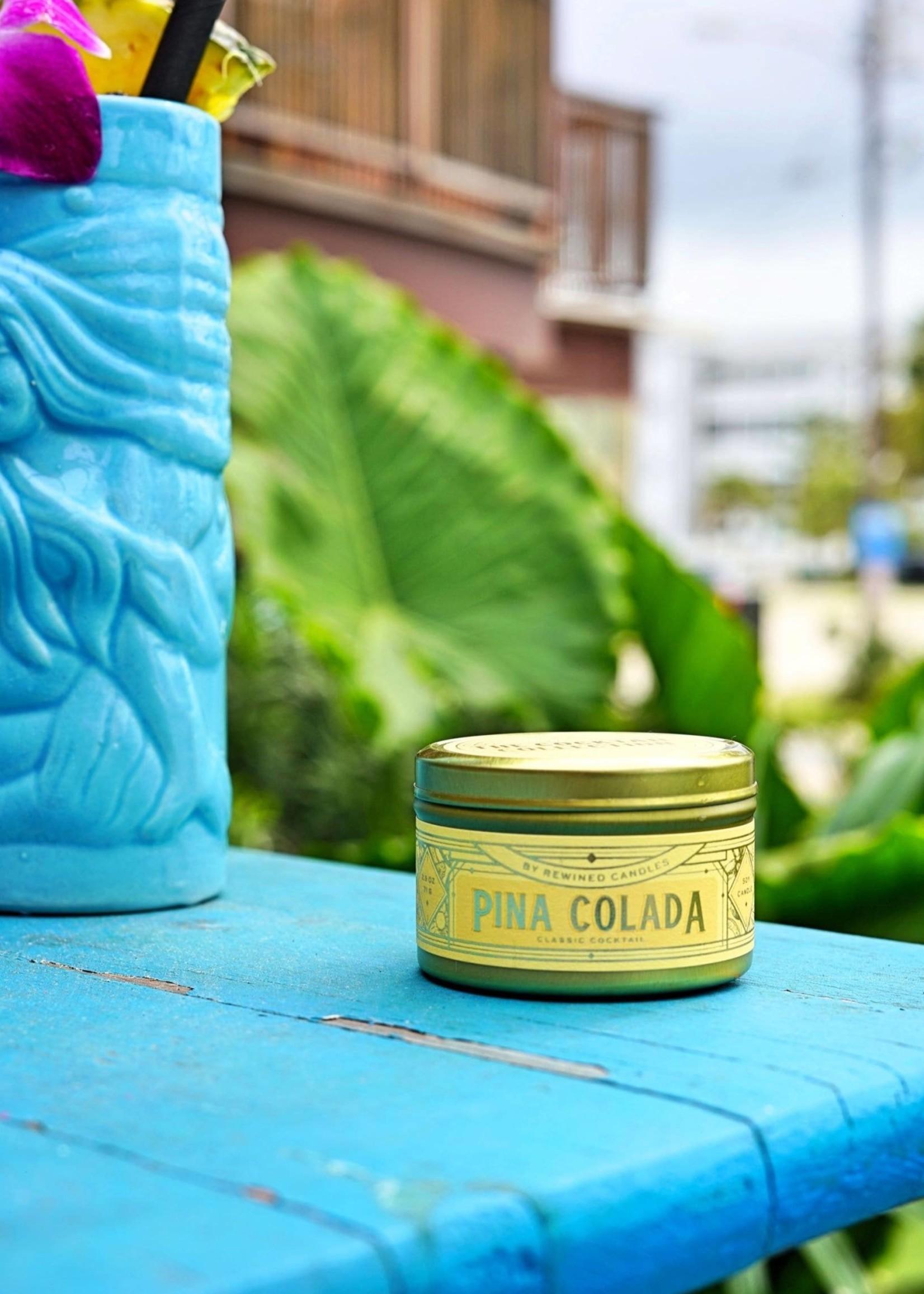 Rewined Pina Colada Travel Tin (2.5 oz)